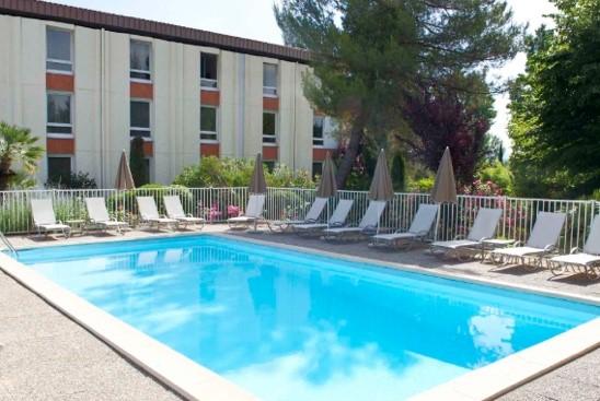 Hotel Beaumanoir 1