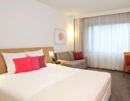 Hotel Beaumanoir 2