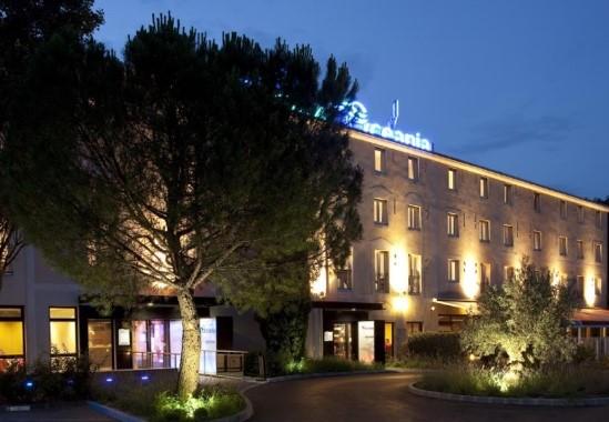Hotel Oceania 1